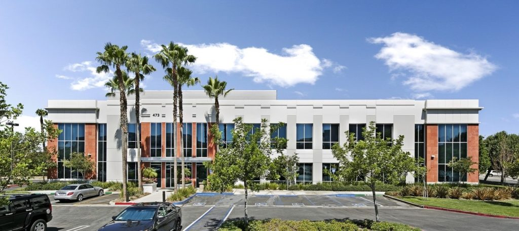 Gafcon, Inc. Inland Empire Office